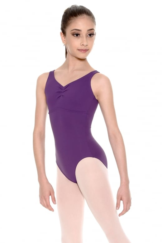 So Danca Microfibre Leotard