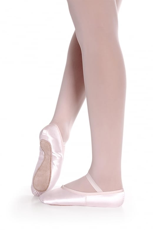 So Danca Satin Full Sole M Width