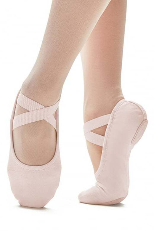 So Danca SD120 Canvas Ballet shoes