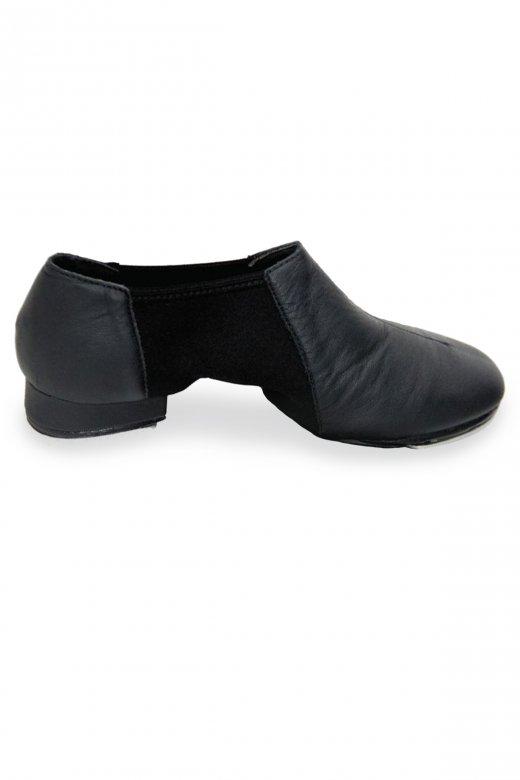 So Danca Slip On Split Sole Tap Shoes