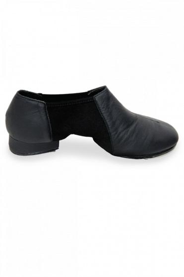 Slip On Split Sole Tap Shoes