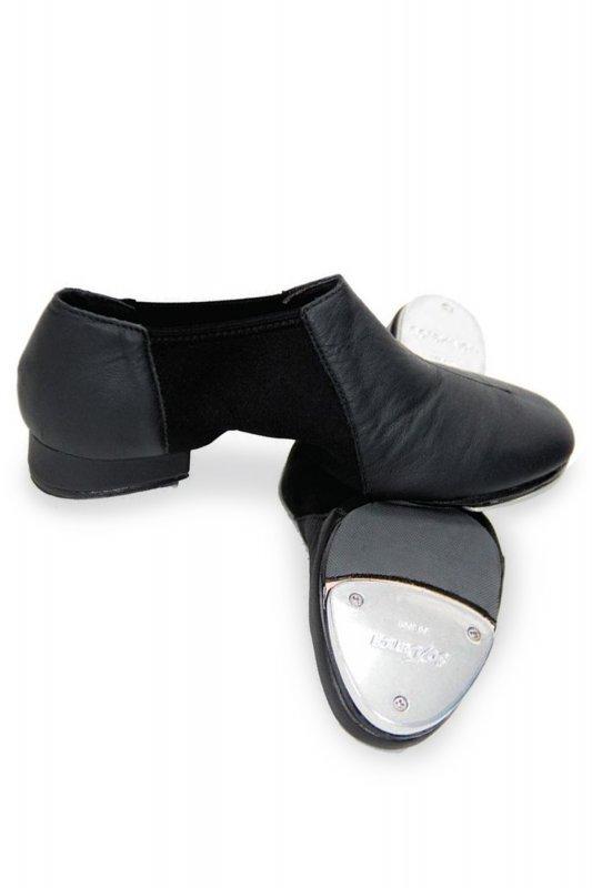 So Danca Slip-On Split Sole Tap Shoes
