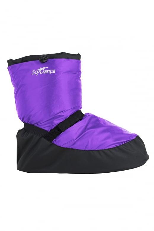 So Danca Warm-Up Boots