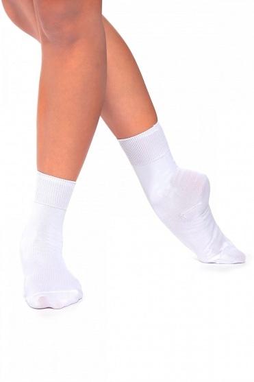 Sox Ballet Socks