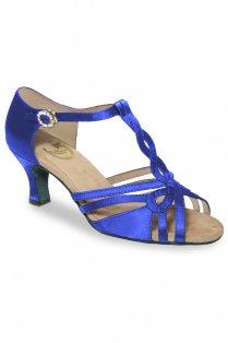 Steph Ladies Ballroom Shoes