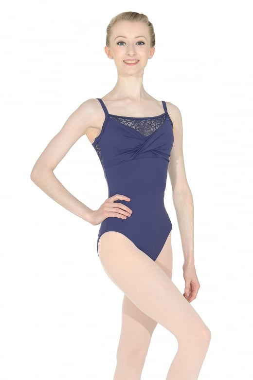 Mirella Strappy Leotard