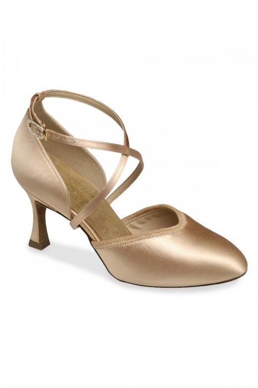 Supadance Ladies Ballroom Shoes