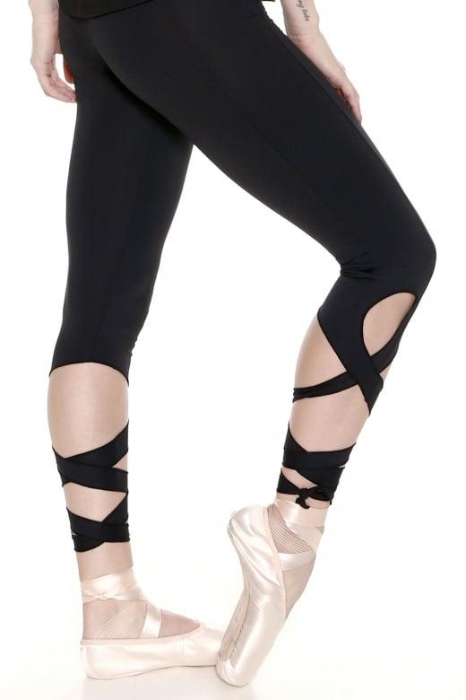 So Danca Tie Leggings