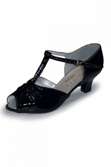 Topaz Ladies' Ballroom Shoes