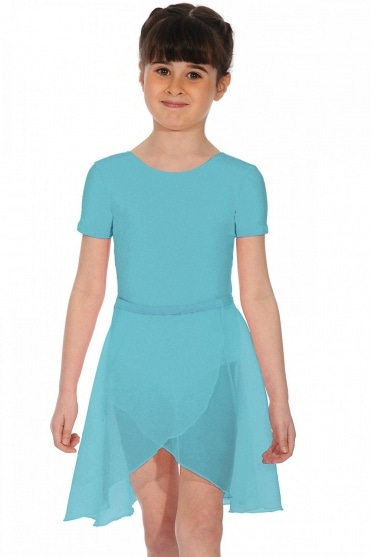 Tulip RAD Exam Long Wrap Skirt