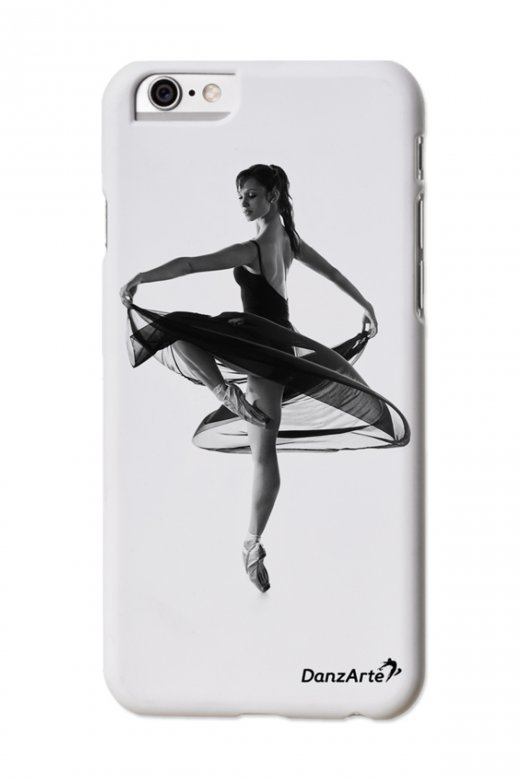 Danzarte Turning Pointe iPhone 6 Case