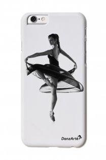 Turning Pointe iPhone 6 Case