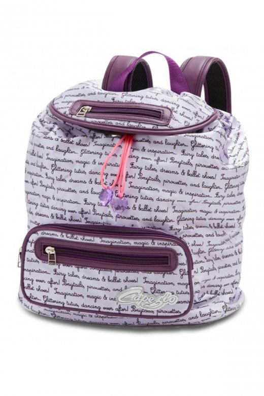 Capezio Tutu Backpack