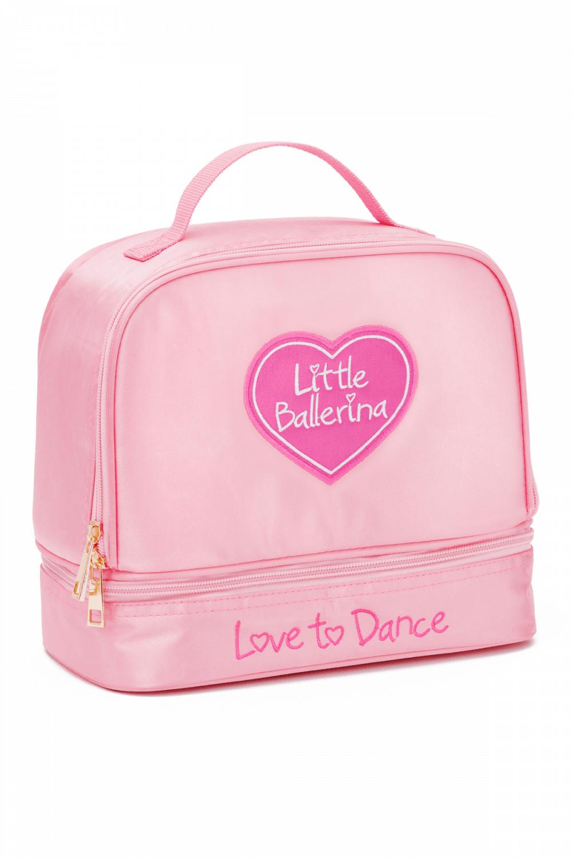 Little Ballerina Two Part Dance Bag