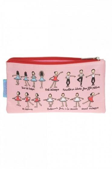 Ballet Pencil Case