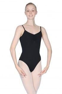 Valerie Meryl RAD Major Leotard