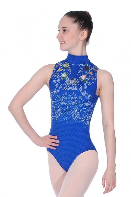 Ballet Rosa Venus Leotard