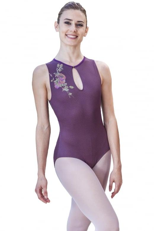 Ballet Rosa Victoria Leotard
