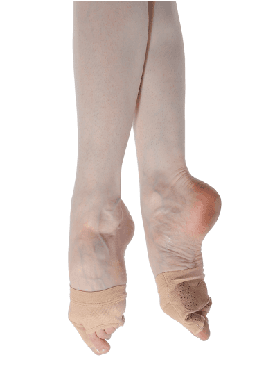 Vortex Stretch Canvas Foot Wrap