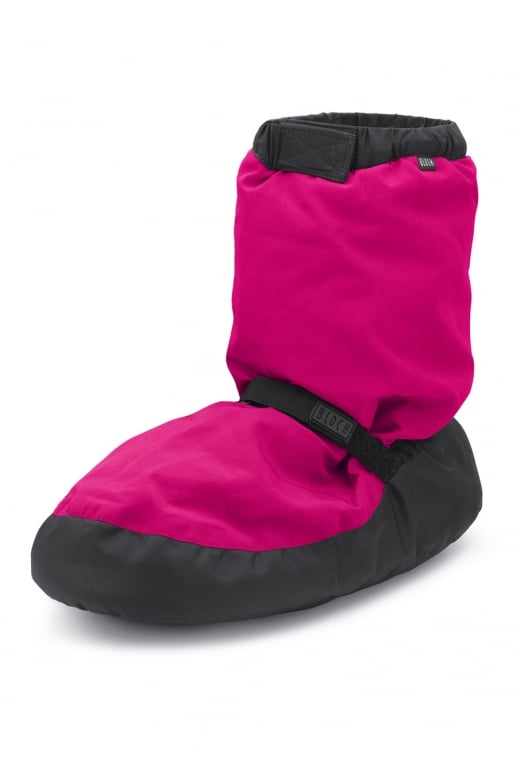 Bloch Warm-Up Booties