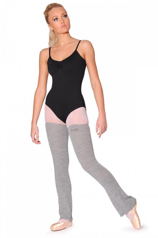 Wear Moi Aya Knitted Legwarmers
