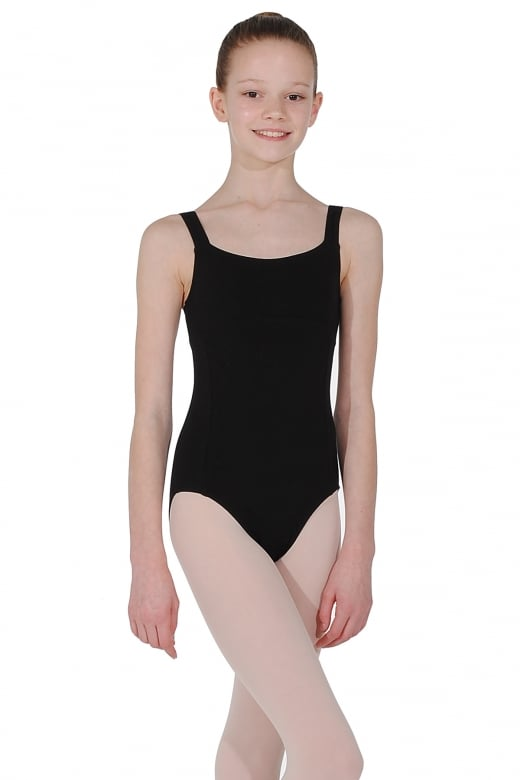 Wear Moi Cabuki Cotton Tank Leotard
