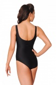 Wear Moi Galate Microfibre Leotard