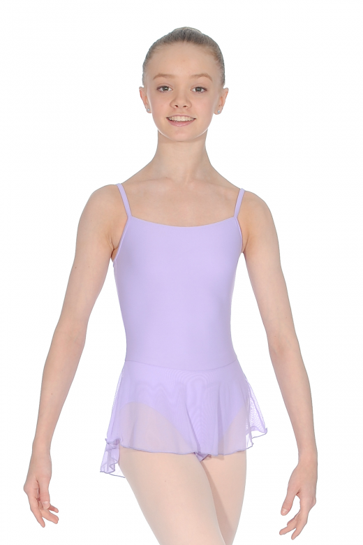 Wear Moi Girls Colombine Leotard