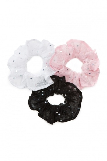 Tutu Cute Scrunchie