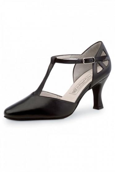 Andrea Ballroom Shoe