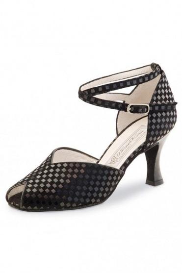 Asta Ladies  Ballroom Shoes 85d9a37b8e6a