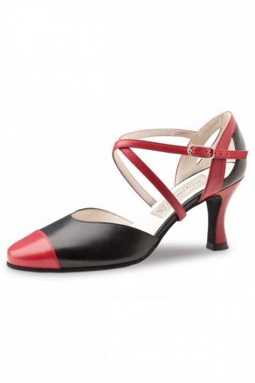 Brooke Ballroom Shoes