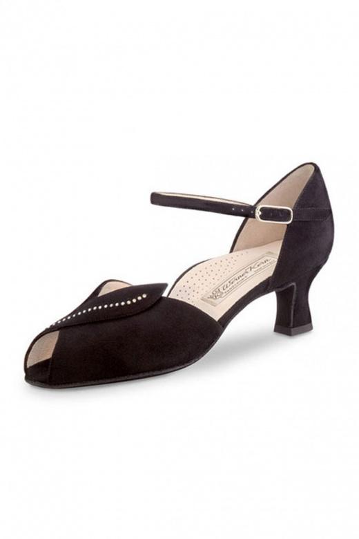 Werner Kern Ilona Ladies' Ballroom Shoes