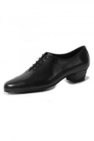 Men's Latin Nappa Ballroom Shoes