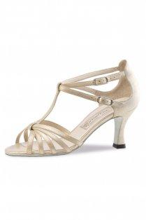 Naomi Ballroom Shoe