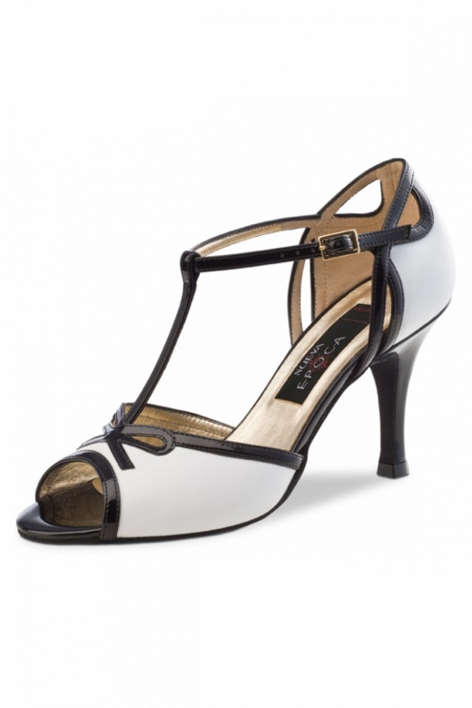 Werner Kern Paloma Ladies Leather Latin Sandals