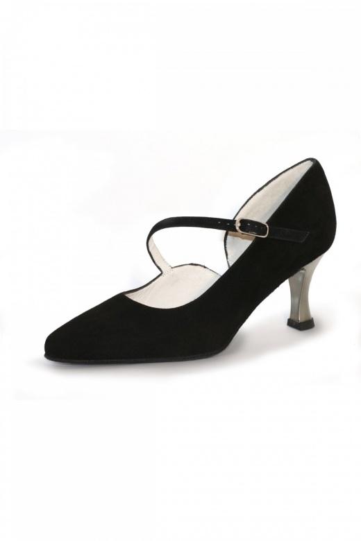 Werner Kern Sarah Ladies' Suede Ballroom Shoes