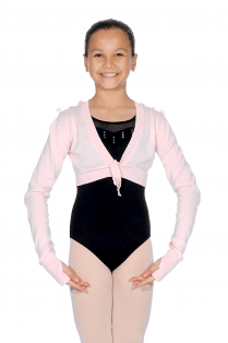 Roch Valley Acrylic Crossover Cardigan | Dancewear Central