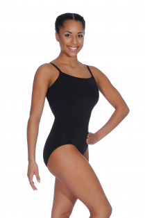 Womens Mesh Cami Leotard