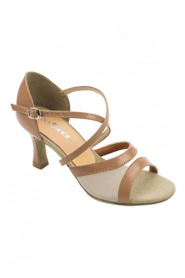 X-Strap Social Shoe