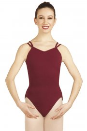 XV Back Camisole Leotard
