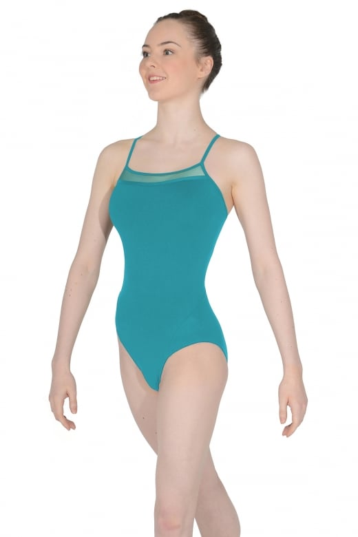 Bloch Yadira Twist Back Leotard