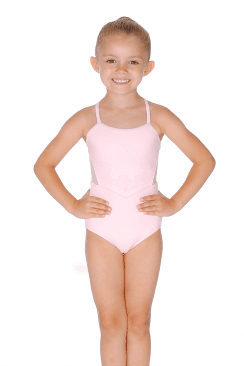Long Sleeve Ballet Gymnastics Black Bodysuit Dance Leotard Age 6-7 Years.Fast UK