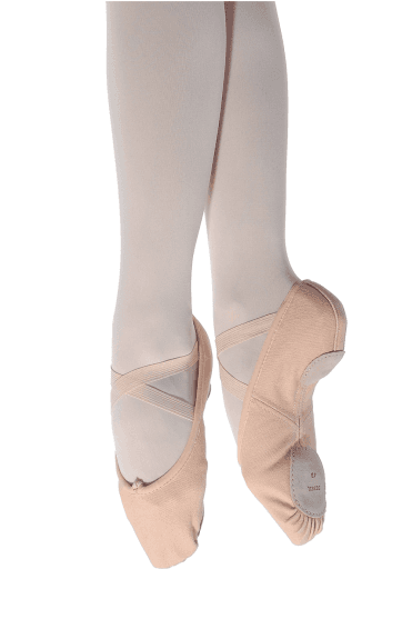Zenith Women's Ballet Shoes